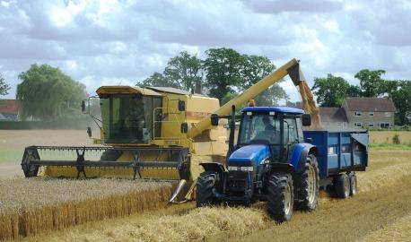 N38 Machines agricoles