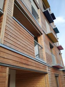 RT 2012, un ensemble de règles techniques destinées à diminuer la consommation énergétique dans le secteur du bâtiment. Mais qu'en est il des émissions de CO2 ?