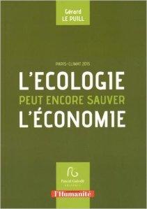 N84 l'ecologie peut encore sauver l'economie
