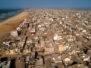 Dakar, Sénégal. La majorité des États dispose de capacités, même faibles, de recherche publique, de ministères et d'agences dédiées aux problématiques de l'énergie et du climat. Une opportunité pour transférer et partager les résultats des progrès scientifiques et technologiques à l'échelle mondiale.