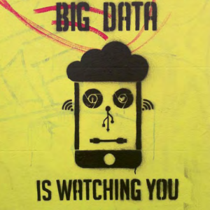 Les « big data », utilisées de manière éthique, pourraient marquer un progrès pour l'humanité. Le contrôle et le monopole de ces données par quelques firmes ou nations est, a contrario, inquiétant.