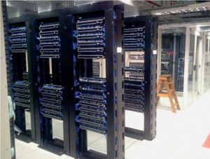 Les États-Unis ont pris les devants et concentrent une proportion importante des centres de stockage des big data dans le monde.