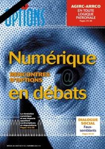 n10 magazine OPTION
