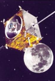 Figure 1. EntrySat de l'ISAE Institut Supérieur de l'Aéronautique et de l'Espace), outil destinéà l'étude du comportement des débris orbitaux.