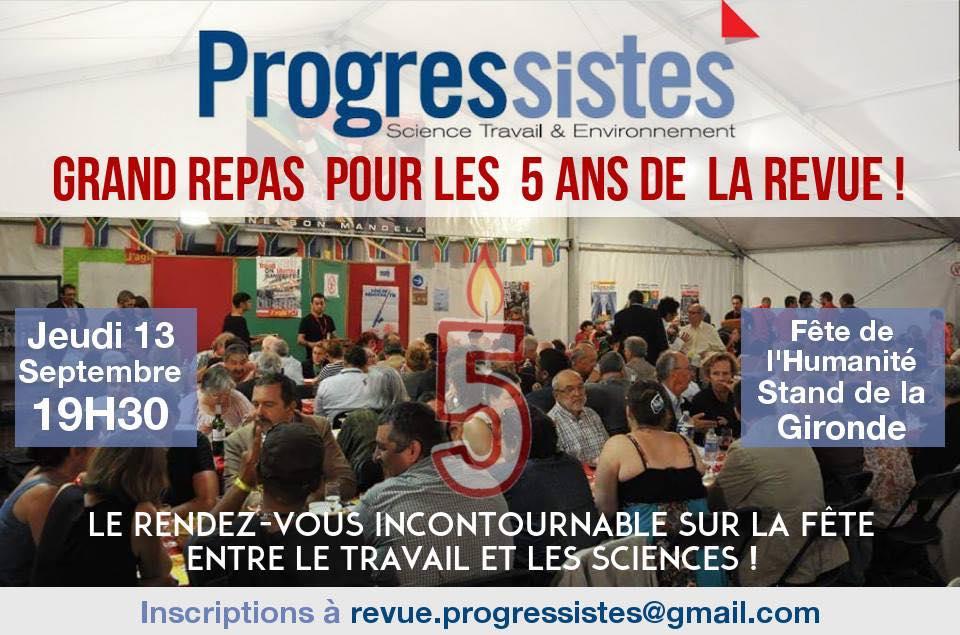 Site de rencontre pour les progressistes